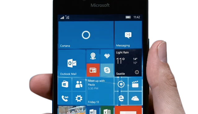 windows phone intune microsoft