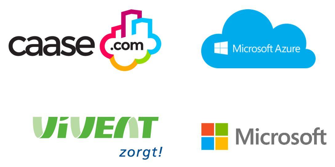 Microsoft Azure ronde tafel zorg Stichting Vivent Caase.com