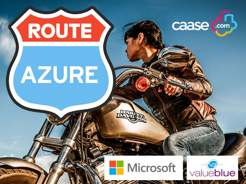 Azure Activation Business Case Caase.com ValueBlue Microsoftt