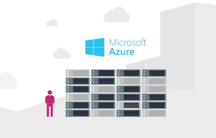 Caase.com Microsoft IT Infrastructuur Azure datacenter