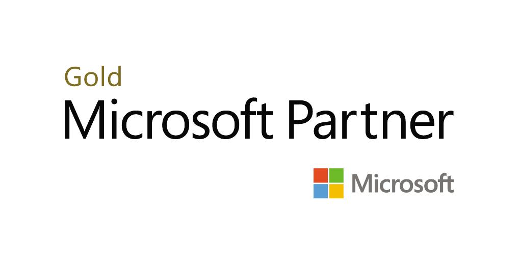 Caase.com Goud Microsoft Competentie Partner