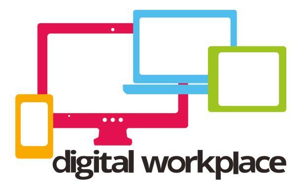 Caase Digital Workplace