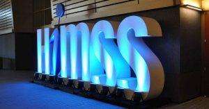 HIMSS2017 Caase zorgalliantie Microsoft