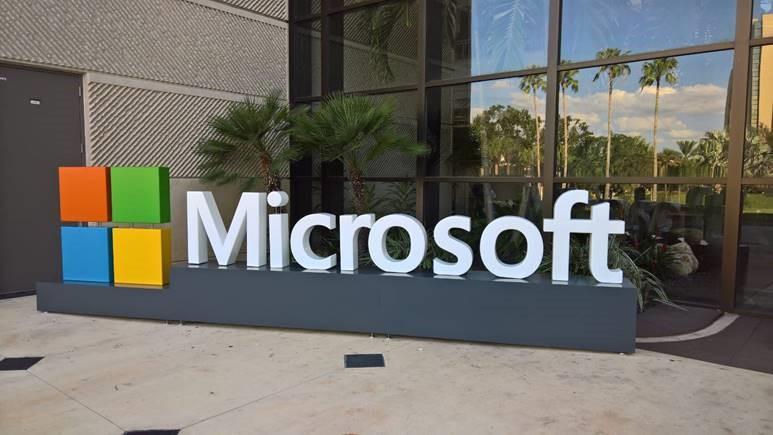 Caase.com deelenemer Microsoft Ignite 2017