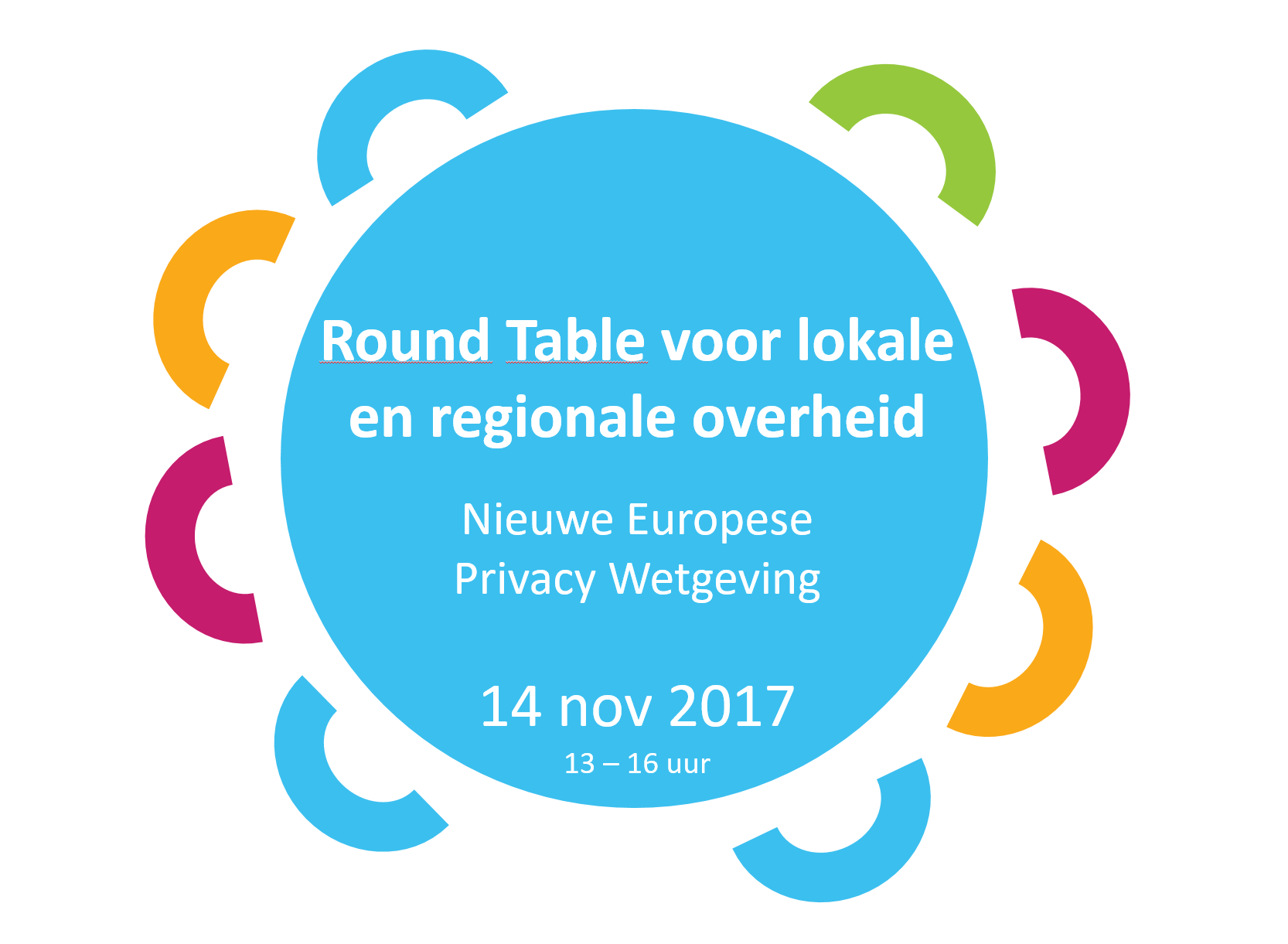 round table uitnodiging overheid caase